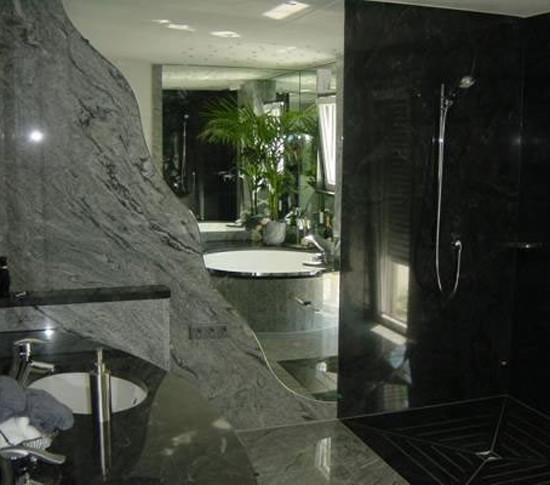 granitfliesen und feinstein fliesen granitfliesen viscont white. Black Bedroom Furniture Sets. Home Design Ideas